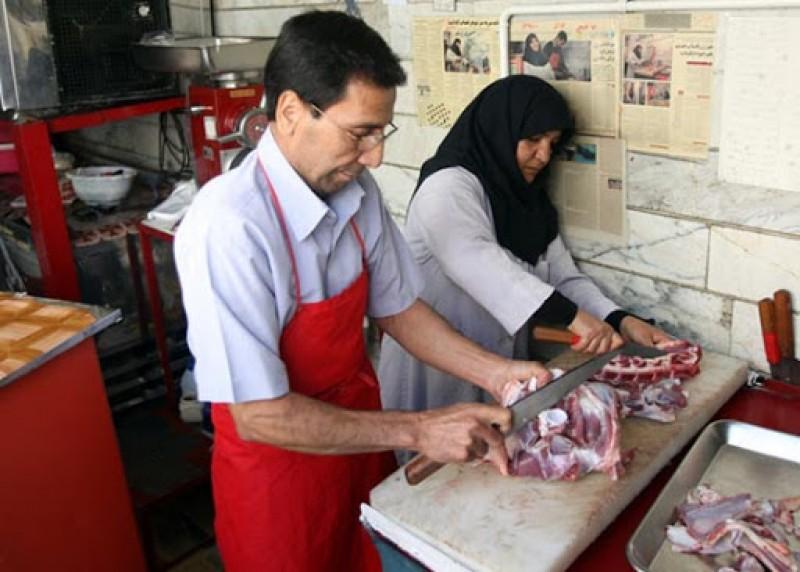 تعبیر خواب قصاب و خریدن گوشت از مغازه قصابی