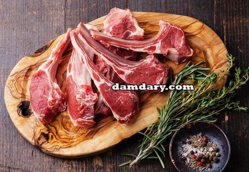 تفاوت گوشت میش، قوچ، بره، بز و بزغاله